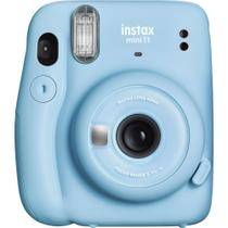 Câmera Instantânea Fujifilm Instax Mini 11 Azul -