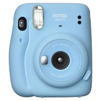 Câmera Instantânea Fujifilm Instax Mini 11 - Azul -