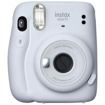 Câmera Instantânea Fujifilm Instax Mini 11 - Branco -