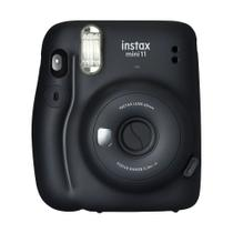 Câmera Instantânea Fujifilm Instax Mini 11 - Grafite -