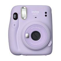 Câmera Instantânea Fujifilm Instax Mini 11 - Lilás -