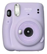 Câmera Instantânea Fujifilm Instax Mini 11 - Lilas -
