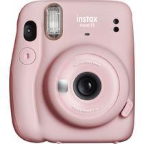 Câmera Instantânea Fujifilm Instax Mini 11 Rosa -