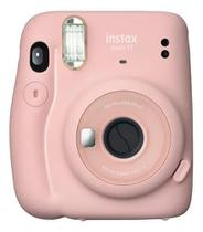 Câmera Instantânea Fujifilm Instax Mini 11 - Rosa -