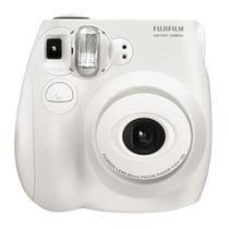 Câmera Instantânea Fujifilm Instax Mini 7s White -