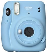 Camera instantanea instax mini 11 azul - Fujifilm