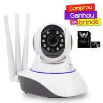 Câmera IP Baba Eletronica - Baratotal Store