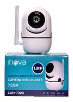 Câmera Ip Inova Ptz Noturna Wi-fi 720p -