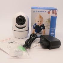 Camera Ip Inteligente Onvif/ Hd/ Wifi/ Audio Bi-derecional - Mcmc