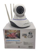 Camera IP IT-BLUE Infravermelho -