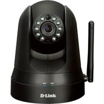 Câmera Ip Wireless Pan-Tilt Cloud Mdcs5010l D-Link -