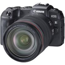 Camera Mirrorless Canon EOS RP Mirrorless + Lente 24-105mm