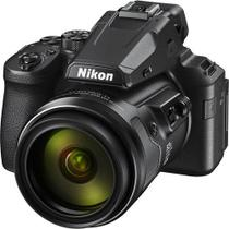 Câmera Nikon Coolpix P950 4k Wifi Zoom 83x -