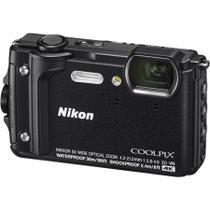 Câmera Nikon Coolpix W300 Gps À Prova D'água -