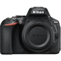 Camera Nikon D5600 Corpo -