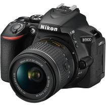 Câmera Nikon D5600 kit Lente AF-P DX 18-55mm VR -