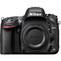 Câmera Nikon D610 Corpo -