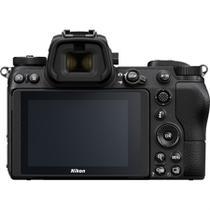 Câmera Nikon Z7 Mirrorless 4k 45.7mp -
