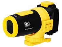 Câmera Radical à Prova de Água e Choque - Oregon HD Waterproof Action Cam