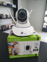 Câmera robô - Ip Câmera