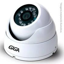 Câmera Segurança Giga Gs0041 4mp Ultra Hd 4 Em 1 Hdcvi Hdtvi -
