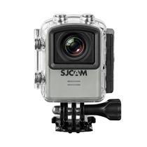 Câmera Sjcam M20 Action Cam Lcd Screen Wifi 4k High Definition Cor Prata -