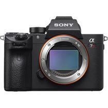 Câmera Sony a7RIII Mirrorless E-Mount / a7R III (Corpo) -