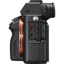 Câmera Sony Alpha A7s Ii 4k Wifi Fullframe -