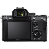 Câmera Sony Mirrorless Alpha A7iii 4k -