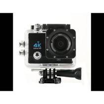 Camera Sport Hd Dv 16mp Ultra 4k Prova D'agua Wi-Fi)( - 390 - Ultracabos