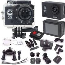 Câmera Sport PRO wifi 4k  action Câmera -