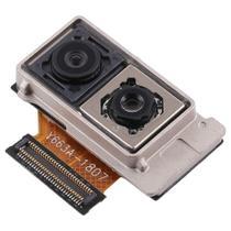 Câmera Traseira Lg  G7 G710 Dupla Original Dupla Esquerda e Direta 16mp -