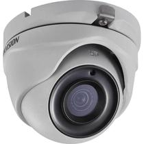 Camera Turret Eyeball Turbo Hd 4.0 Ultra Low Light Exir Poc 2.0 2Mp 2.8Mm Ds-2Ce56D8T-Itme Hikvision -