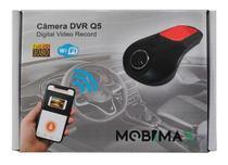 Câmera veicular hd dvr 32gb q5   mobimax -