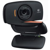 CÂMERA WEBCAM HD C525 8MP Logitech