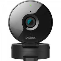 Câmera WIRELESS HD 120 DCS-936L Preto D-LINK - Dlink