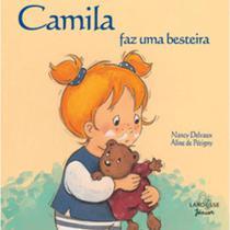 Camila faz uma besteira - Escala Educacional - Larousse