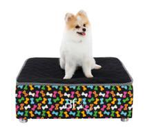 Caminha Box Pet Para Cachorros E Gatos Luxo - Bf