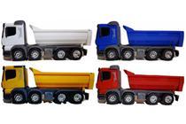 Caminhão Basculante Huracan Caçamba Para Criança Usual - Usual Brinquedos