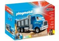 Caminhao Basculante Playmobil 5665 -