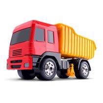Caminhão Caçamba Truck K-Samba - Samba Toys -