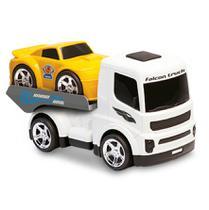 Caminhão Guincho Falcon Truck 169 - Usual -