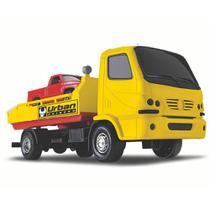 Caminhão Urban Guincho Amarelo - Roma - Dtc