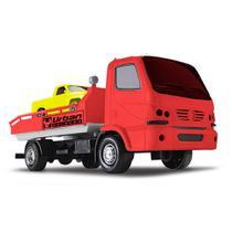 Caminhão Urban Guincho Vermelho - Roma - Dtc
