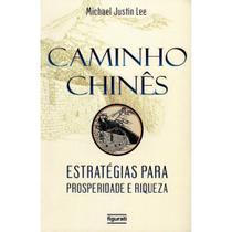 Caminho Chinês - Michael Justin Lee - Figurati