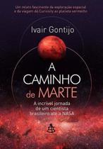 Caminho de Marte, A - Gmt