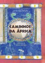 Caminhos da africa - Dimensao