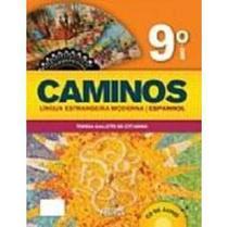 Caminos Espanhol - 9º Ano - Com CD - Positivo editora -