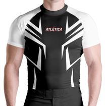 Camis Rash Guard technology Térmic Térmi Uv ATL - Atlética Esportes