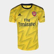 Camisa Arsenal Away 19/20 Torcedor s/nº Adidas Masculina -